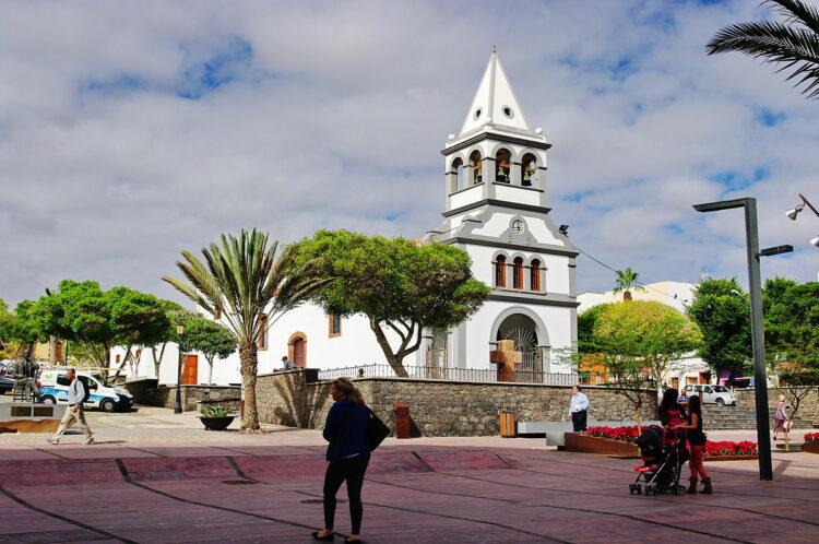 Foto: Archivo: Puerto del Rosario