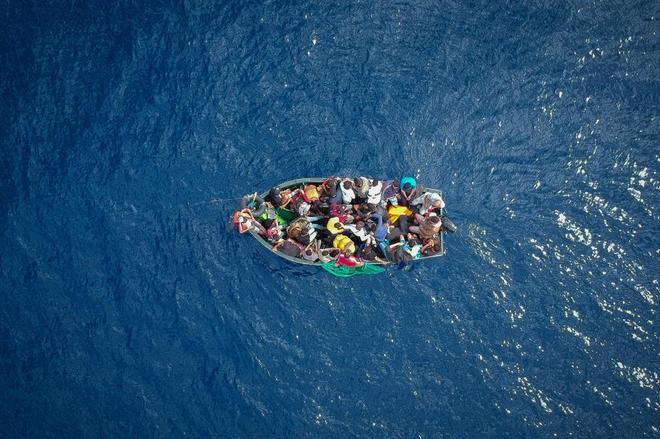 Foto: Marcos Moreno AFP