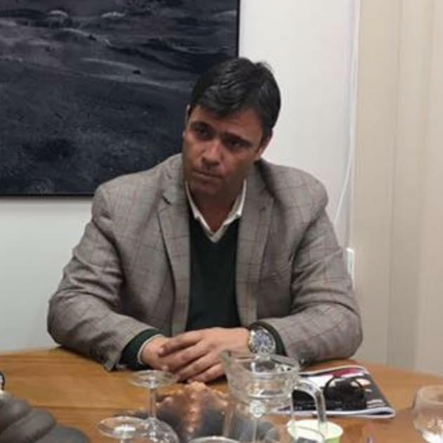 Jose Juan Herrera en una foto de archivo