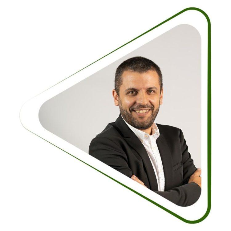 Álvaro Veiga, director de Radio Insular Fuerteventura