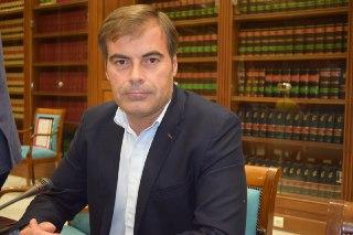 Fernando Enseñat en una foto de archivo