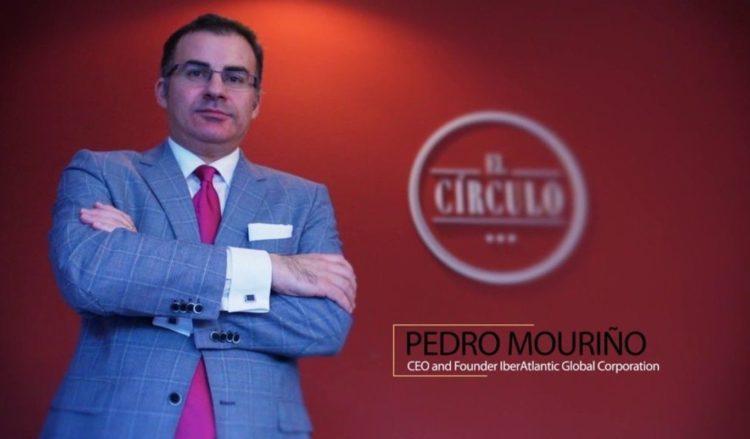 Pedro Mouriño