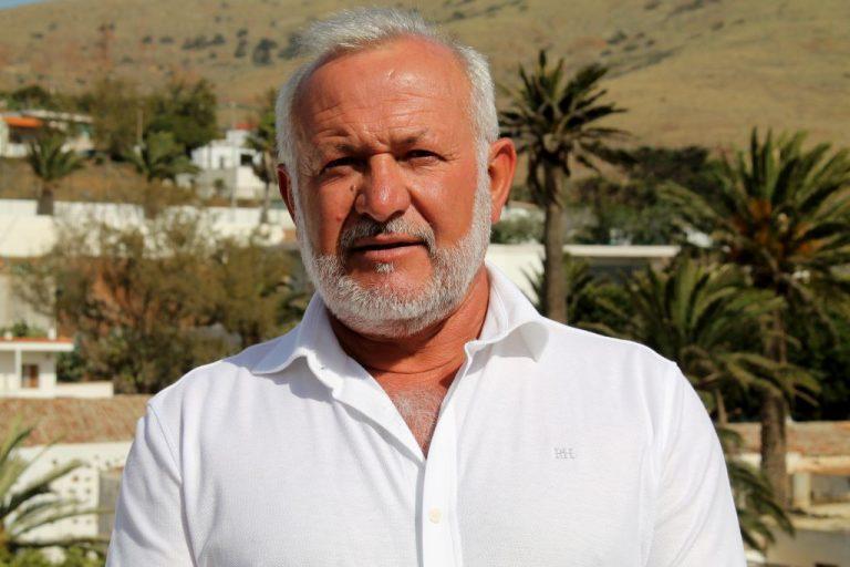 Marcelino Cerdeña participa en el especial de 'La Insular' en honor a La Peña