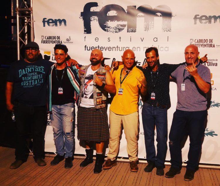 Foto: FEM