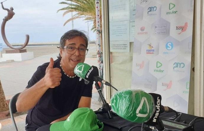 Roberto Cabrera