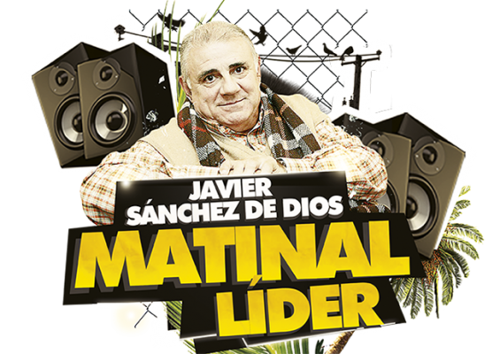Javier Sánchez de Dios dirige 'Matinal Líder' en Radio Líder Galicia
